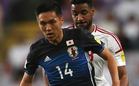 「ヘントだけでなく、日本代表でも輝く」…ベルギー紙がUAE戦1得点1アシストの久保を絶賛
