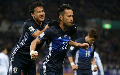 最新FIFAランク発表 日本は44位でアジア3番手変わらず…28位イランが最上位