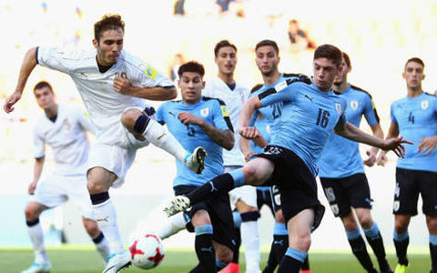 U-20W杯の3位はイタリア!「日本と同組」対決で雪辱