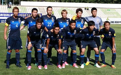 最新FIFAランク発表 日本はアジア3番手…コンフェデ制覇のドイツが約2年ぶり首位返り咲き