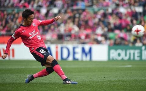 清武が決勝点演出のC大阪、今季リーグ戦初勝利…鳥栖は連勝ならず