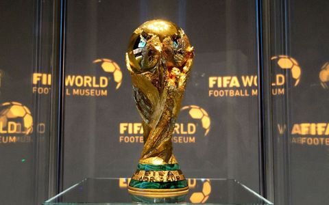2026年W杯招致にアメリカ、メキシコ、カナダの3カ国が共同開催で名乗り