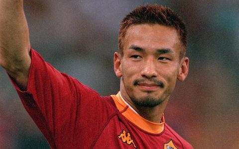 イタリアで再評価される「NAKATA」の衝撃 …サッカー史上で最も才能に恵まれたアジア人