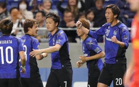 G大阪が後半ATの失点でアデレードに痛恨3-3ドロー 他会場の結果次第でACL敗退危機