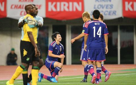 ジャマイカの守護神ライアン・トンプソン「冗談ではなく日本のような国でプレーしたい。人も文化も素晴らしくて、皆サッカーが大好き」