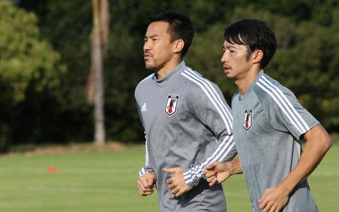 神戸が岡崎獲りへ、J復帰なら10年シーズン以来