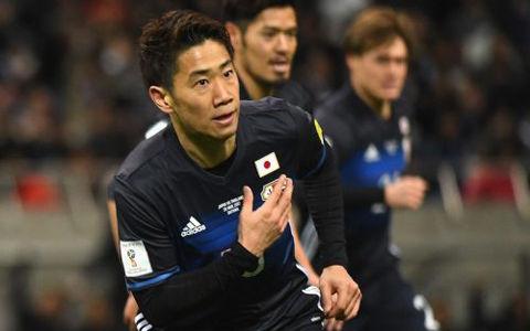 「正直プレッシャーを感じていた」…香川がハリルJのW杯最終予選2試合で苦しい精神状態を告白