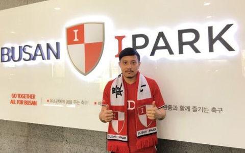 安田理大が明かす、韓国2部移籍の真相。体感したJリーグとの違い「日本人選手は少し甘い」