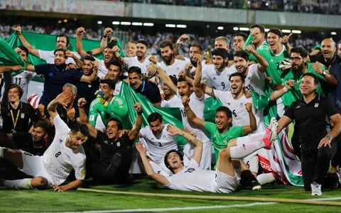 8戦無失点のイランがアジア一番乗り!ウズベキスタン破り2大会連続5回目のW杯出場決定