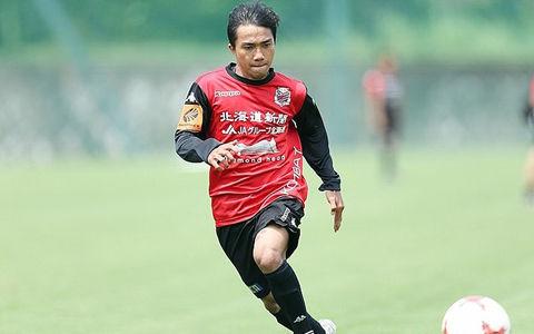 小野伸二も「巧い」と太鼓判「タイのメッシ」チャナティップの実力