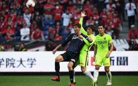 浦和が土壇場のPKで勝ち点1を獲得、宇賀神「大きな意味がある」