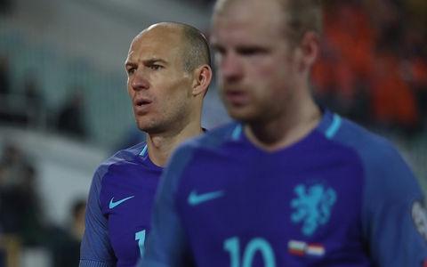 オランダに暗雲再び…ブルガリアに完封負け、A組4位で欧州予選を折り返す