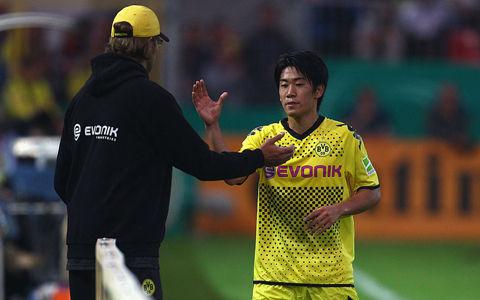 英メディアが選ぶ「ヤングチーム6選」…クロップ政権のドルトムントで香川はキープレーヤー認定