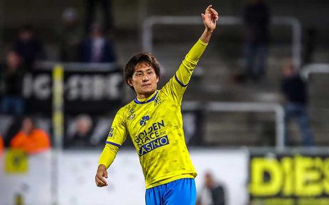 STVV関根貴大、古巣浦和へ2年ぶり復帰…最短出場は7・20アウェー磐田戦