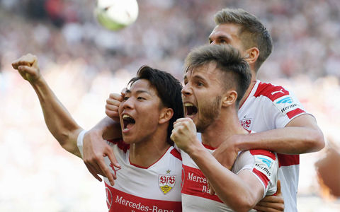 ジャガー浅野が英雄になった試合、アメリカ人がドイツでサッカーを初観戦…「ブッ飛んでる」