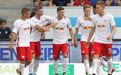 ブンデス2位ライプツィヒ、出場権を得ても来季のCLには参戦できず?UEFAが権利剥奪を検討