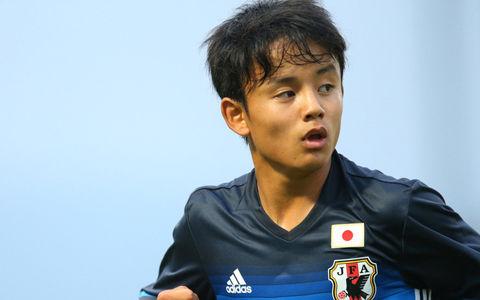 U-20日本代表、ホンジュラスに勝利!本選に向けて弾みをつける