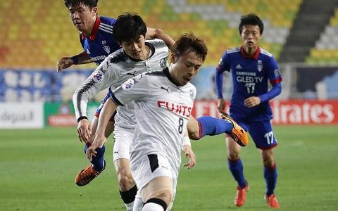 川崎F、敵地韓国で今季ACL初勝利!グループ突破へ大きく前進