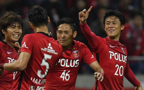 浦和、今季最多7得点で仙台を下す…興梠は前半でハットトリック達成