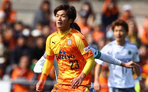 清水の20歳FW北川航也にイタリアメディアが注目「新たな岡崎慎司」