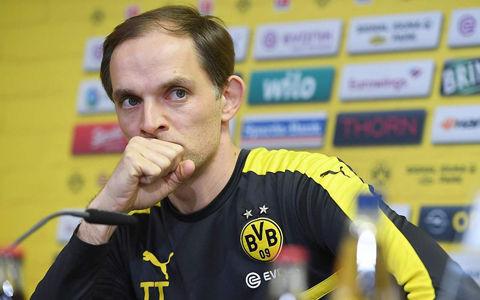 DFB杯優勝ならドルトムント監督は契約延長と独紙報道 香川の去就にも影響か