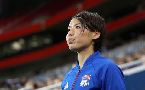 熊谷紗希、欧州王者リヨンと3年契約延長…「選手やクラブのことが大好き。残ると決めた」