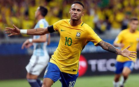 ブラジル、W杯出場権獲得なるか?大混戦の南米予選が佳境に
