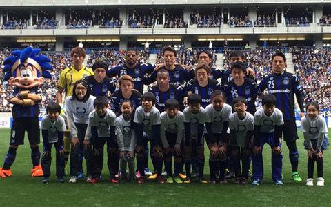 新スタ超満員初陣にガンバ大阪の選手たちも感激「欧州でやっているみたい」「最高でした」