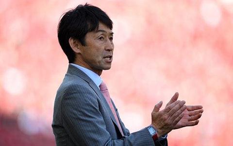 電撃解任の石井監督、鹿島の歴代監督でリーグ戦勝率は3位