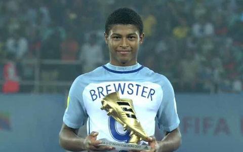 ドルト、U-17W杯得点王に照準。17歳サンチョに続きトップチーム昇格前に獲得か?