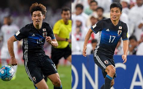 今野&大迫が負傷で日本代表を離脱…タイ戦へ小林悠と遠藤航を追加招集