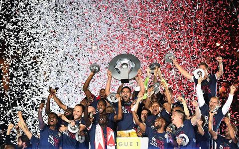 モナコが17年ぶりのリーグ制覇!新星ムバッペが栄冠に導く