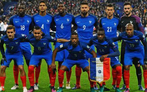 18歳ムバッペも!フランス代表選手たちの私服ファッション