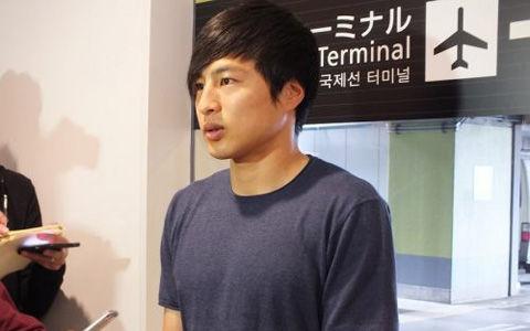 日本代表にサプライズ初選出の加藤恒平、家族に嬉しい報告も「最初は信じてくれなかった(笑)」