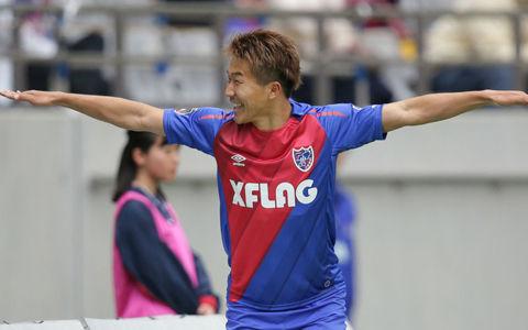 永井が古巣弾!FC東京が首位攻防戦を制す…名古屋は今季無得点&初黒星、相馬不敗神話も崩れる