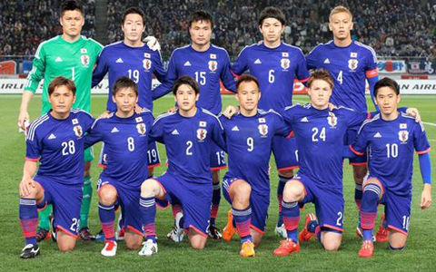 日本代表メンバー発表!本田&香川ら順当に選出。盤石の布陣でW杯予選へ