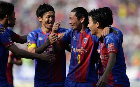 FC東京、高萩が移籍後初得点も勝ち切れず…ミスから甲府に同点弾献上