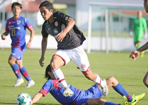 武藤嘉紀、古巣FC東京からゴール奪えず…ライバル2ゴールでマインツが5得点完勝