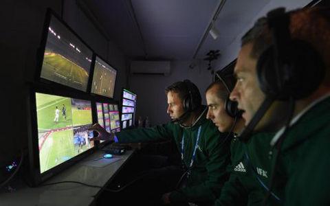 クラブW杯で使用されたビデオ判定、U-20W杯の全試合で採用へ