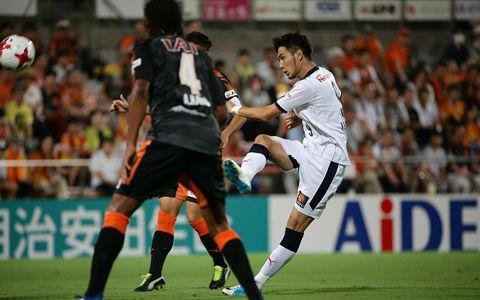 C大阪はリード守り切れず首位陥落…清水、北川2発で鮮やかな逆転勝利