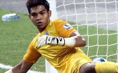 Jクラブとの契約を熱望するシンガポール代表GK「休暇に行くのではない」