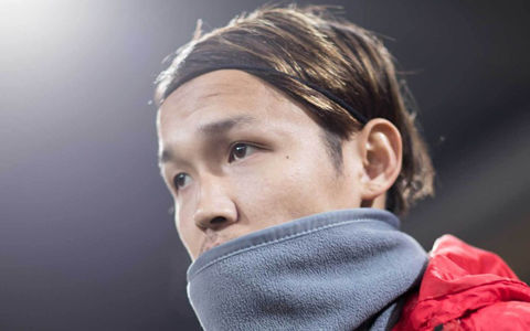 宇佐美はベンチスタート…アウクスブルク対シャルケ、先発メンバー発表