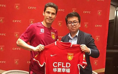 「ユーベはサッカークラブではなく企業」…中国へ移籍したエルナネスが語る