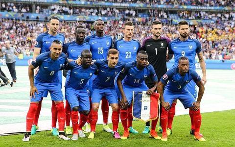 """未来のフランス代表が恐ろしすぎる…EURO2020に臨む""""最強メンバー""""を予想"""