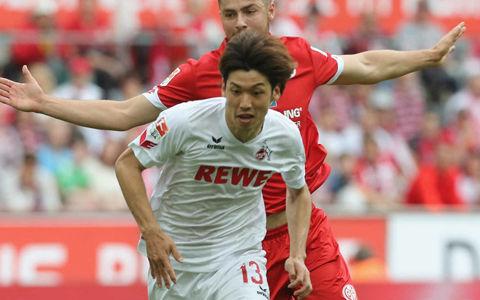 ゴールで締めくくった大迫勇也、来季EL出場で「僕自身も一つ上のレベルへ」