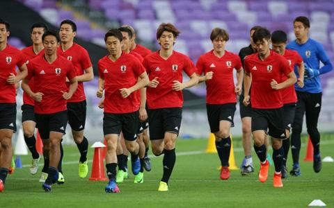 日本代表が戦うUAEのスタジアムが凄い…600枚の「布」で覆われた近代型