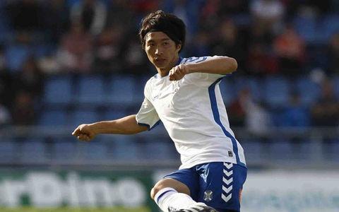 柴崎、デビュー戦後はメディア対応なし。クラブの保護下でプレーに集中