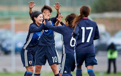 猶本光が同点弾!U-23日本女子はノルウェーとドローで2戦白星なし