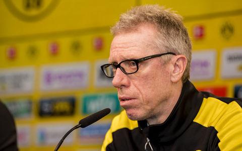 ドルトムント監督、EL対戦相手のザルツブルクを警戒「オーストリアのチームでなければ…」