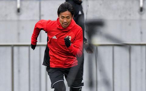 清武が複雑な胸中を語る「試合に出たいという気持ちはあるし、それがないとここにいる意味がない」
